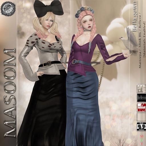 masoom-bella-dress-teaser-crossroads-dec